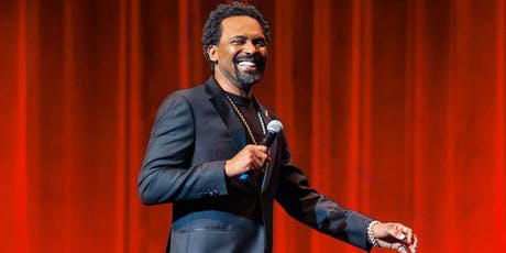 Mike Epps Comedy Show Finale tickets