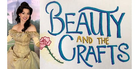 Beauty and the Crafts tickets