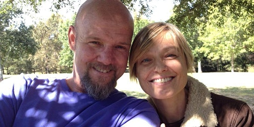 Ralph Roddenbery & Donna Hopkins