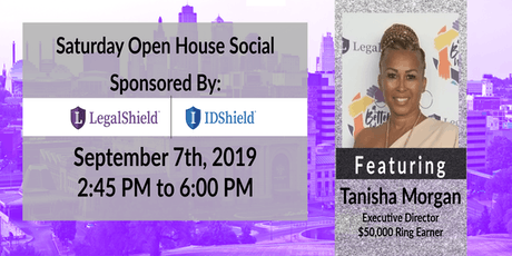 Kansas City, Open House Social tickets