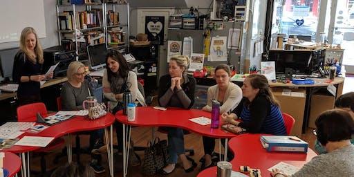 STEM Educator Open House / Grant Program Info Session
