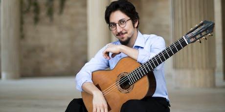Celil Refik Kaya in Concert tickets
