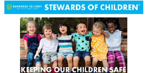 Darkness 2 Light: Stewards of Children Training