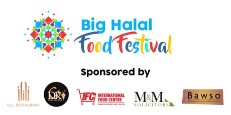 Big Halal Food Festival  tickets