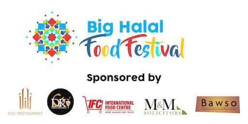 Big Halal Food Festival