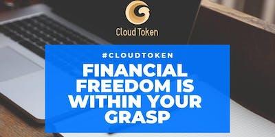 1st European Cloud Token Conference
