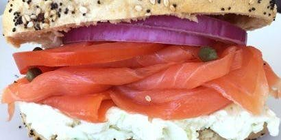 THE FAMOUS LOX BOX - SUNDAY SEPTEMBER 15th, 2019