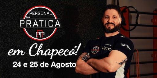 Power 6/1 - HITT -  Chapecó/SC - 24 e 25/Ago/2019