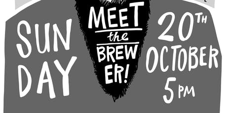 Meet the brewer in october tickets