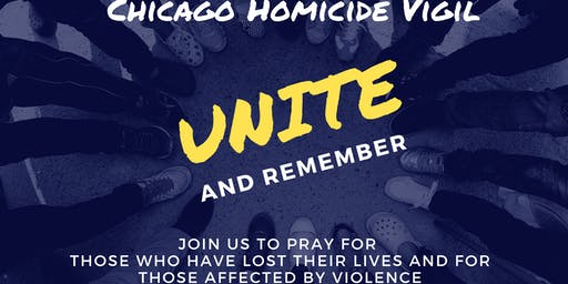 Chicago Homicide Vigil