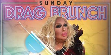 Drag Brunch at VNYL tickets