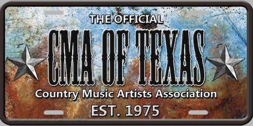 2020 CMA of Texas Awards Show