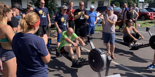 Row Raiser 2019 - Donation - Special Olympics Wisconsin