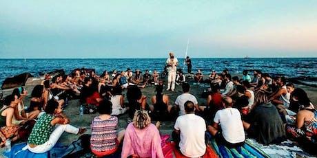 Shamanic Meditation on the beach/ Meditación Chamánica tickets
