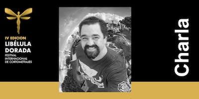 Storytelling: Del Cine a las Redes por Marc Mejia