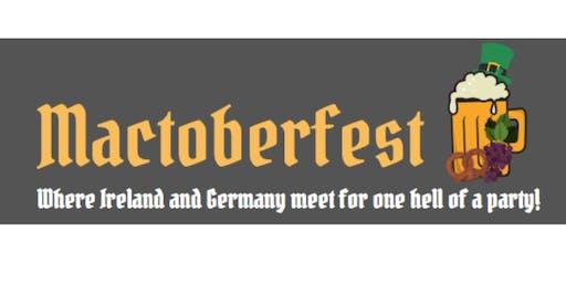 Mactoberfest 2019
