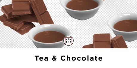 Tea & Chocolate  tickets