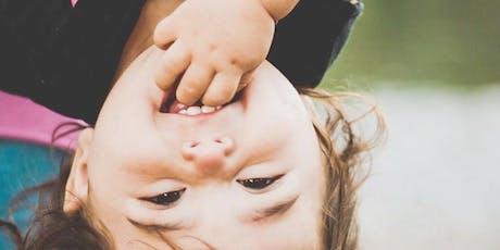 L'alimentation de votre enfant : une priorité !  billets