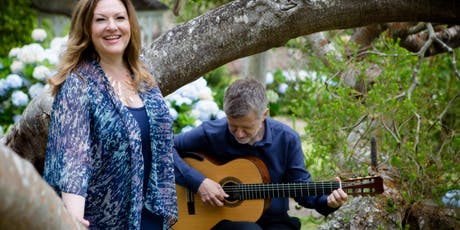 Olson / De Cari Duo in Concert tickets