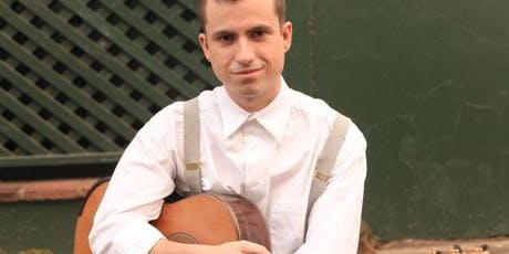 Bráulio Bosi in Concert tickets