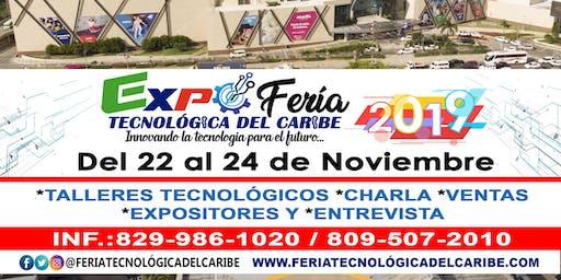 Feria Tecnologica del Caribe