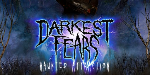 Darkest Fears Haunted Attractions