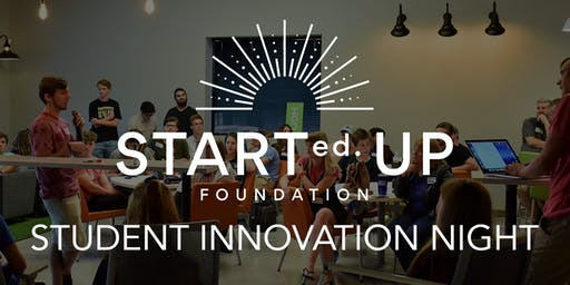 STARTedUP Richmond - Student Innovation Night Kickoff