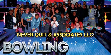BOWLING NIGHT OUT tickets