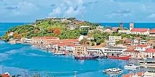 Holiday Cruise 2020