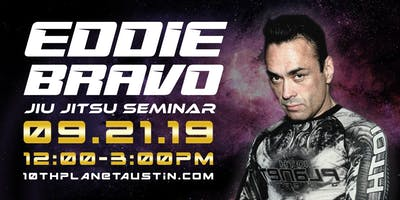 Eddie Bravo Seminar