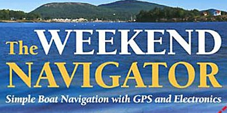 Weekend Navigator tickets