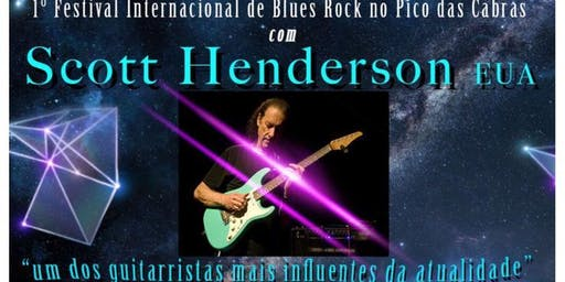 1º Festival Blues Rock de Campinas
