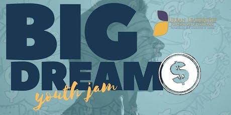 BIG DREAMS  tickets