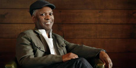 An Evening with Booker T. Jones tickets