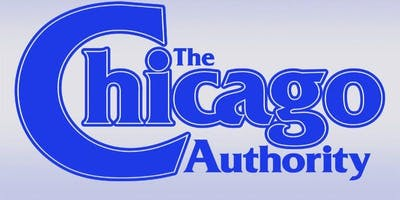 The Chicago Authority - LIVE at the DHU Strand!
