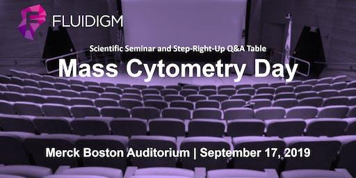 Mass Cytometry Day