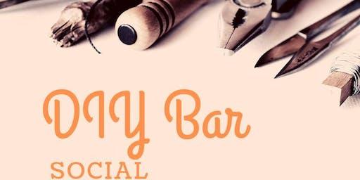 DIY Bar Social