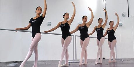Adult Ballet (Beginner/intermidiate) tickets