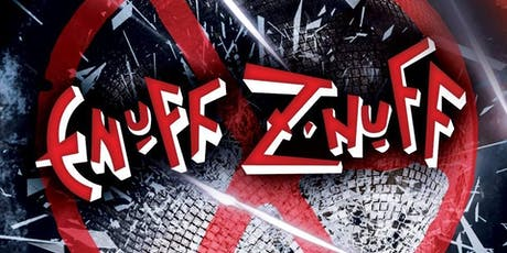 Enuff Z'Nuff - A 175 Concert Experience! tickets