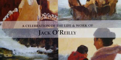 A Celebration of the Life & Work of Jack O'Reilly tickets