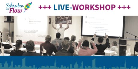 Schreibflow Workshop tickets