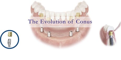 Continuing Education - The Evolution of Conus tickets