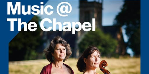 Hartham Park Presents Music @ The Chapel