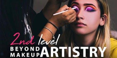 2nd Level Beyond Makeup Artistry   Sureste