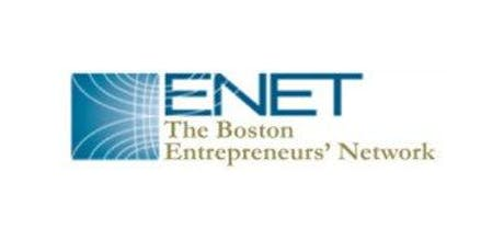 Startup Networking Supper, IEEE Boston ENET (ENET) tickets