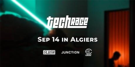 TECHRACE-ALGIERS billets