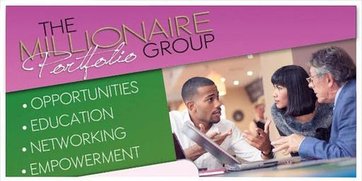 MPG: Millionaire Circle Open Candidate Meeting