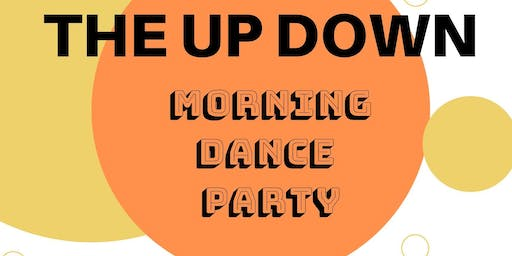 The Up Down - Morning Stretch and Dance Party