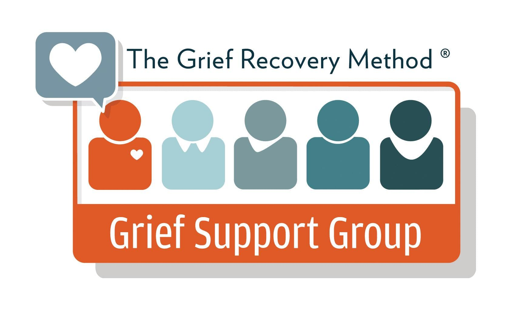 Fall 2019 Grief Recovery Support Group®