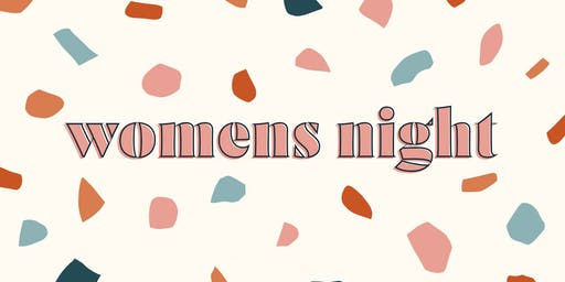 Women's Night with Bianca Olthoff
